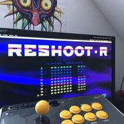 In Folge #57 des Männerquatsch Podcast sprechen wir über Reshoot R für den Amiga