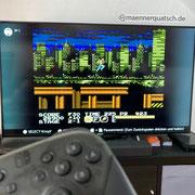 In Folge #57 des Männerquatsch Podcast sprechen wir über Vice: Project Doom für das NES