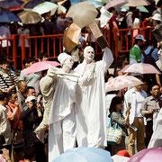 Parada Narrnia, World EXPO 2010, Shanghai CN | Photo: Andreas Kermann