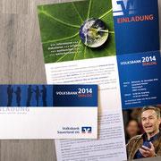 Volksbank Sauerland – Dialogmailing