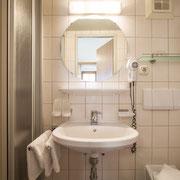Badezimmer Haupt-Haus