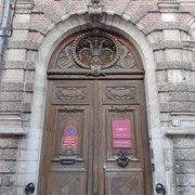 54 Rue St Fuscien - Somme Groupes