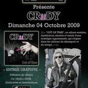 Guillaume CRuDY Deconinck