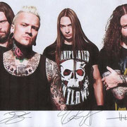 Guillaume CRuDY Deconinck - Interview - Death Destruction