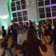 Komm, lass uns tanzen!