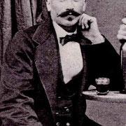 Karl Theodor Augenstein, Bierbrauer und erster Dachsbauwirt