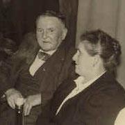 Josef und Cäcilie Kastner