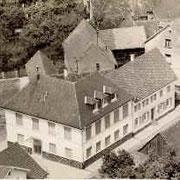 Rebstock und Theresienhaus, 1935