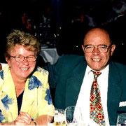Gudrun und Horst Wickenhäuser