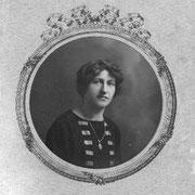 Georgette JOUANNES