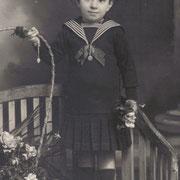 Gilberte RENAULT