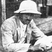 Armand BERTIN fils (vers 1935)