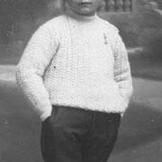 Jean RENAULT (vers 1915)