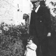 Louis JAFFRAIN, Jean RENAULT (Trémeur, 1939)