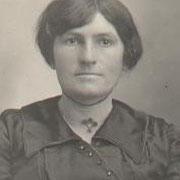 Augustine JEAN (vers 1915)