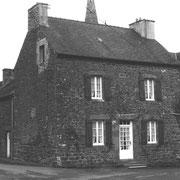 La maison de la famille RENAULT, Le Gouray