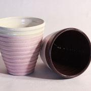 Tonbecher - Produktfotografie Ines Dombek