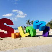Silos Beach