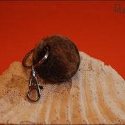 Scheibe (Schäferhundhaare) ca. Ø 45, T7mm (23 € *)