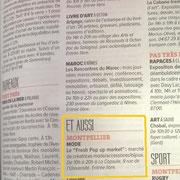 La Gazette Montpellier / Mai 2015
