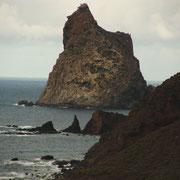 Nordkap, Teneriffa