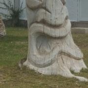 Holzschnitt, Ten-Bel, Costa del Silencio, Teneriffa
