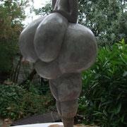 Accès aux Sculptures