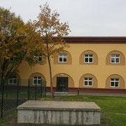 Neubau Kindergarten, Berlin-Spandau