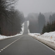 Winterroad  | Photo made by SuparDisign