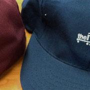 COTTON BALL CAP / CUSTOM MADE IN CALIFORNIA / 2001
