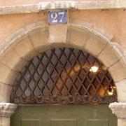 27 rue du Boeuf