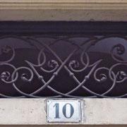 10 rue de la Platière
