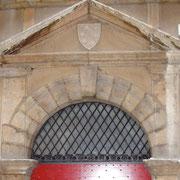 12 rue du Boeuf
