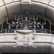 4 rue de la Martinière