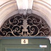 4 rue des Augustins