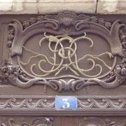 3 rue Sainte Marie des Terreaux