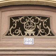 22 Rue Vaubecour