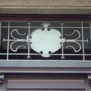 13 rue Cavenne, angle Montesquieu