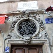 28 rue Professeur Louis Paufique