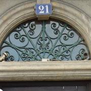 21 quai Romain Rolland