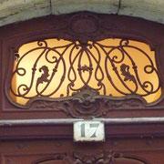 17 rue Sainte Catherine