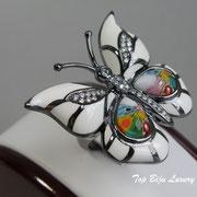 П-1039.Дизайнерское серебряное кольцо из коллекции MURANO от Алана К(инфо в разделе ИМЕНА). Серебро 925- вес 27гр, инкрустациям фианитами, камень Мурано.ПОВТОР ПОД ЗАКАЗ