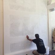 chantier peinture toulouse