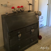 relooking patine meuble peintre toulouse
