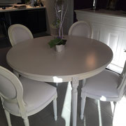 repeindre table peintre toulouse
