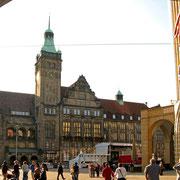 © Traudi - neues Rathaus