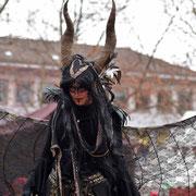 © Traudi - Charivari-Maskenumzug mit Musik