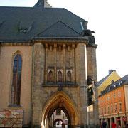 © Traudi - Stadtkirche St. Jakobi