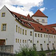 © Traudi - Das Schloss von außen
