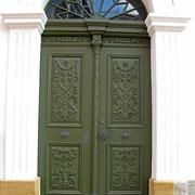 © Traudi - Eingang zur Synagoge